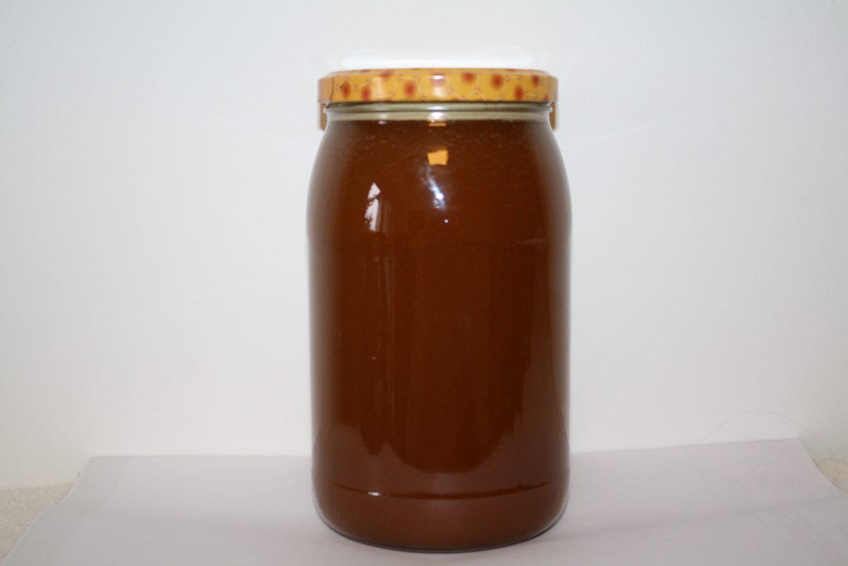 Naturalny miód gryczany - Api-inhalacje.pl Pasieka Laszczych