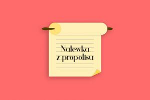 5. Propolis - Api-inhalacje.pl